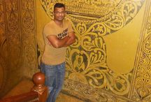 Shams Tabraiz