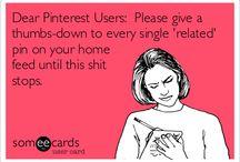 Pins, Pinners, Pinning, Pinterest