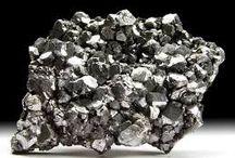 Minerály1 / Minerály a jiné horniny