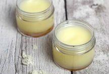 Oils, Creams, Balm & Ointments