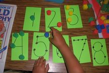 Kids - Numbers and Math / by Jessica Sweet