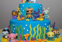 logans cake