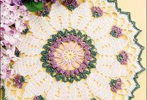 crochet  / by Mayola Dunlap
