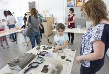 Ateliere de stiinta pentru copiii angajatilor Romstal