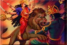 Durga puja Trivia / A few known and unknown facts about Durga ouja that you can share with your kids