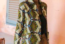 inspiration afrique