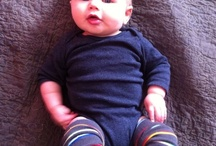 Fan Pins / Post pics of your kids in BabyLegs with the tag #BLfan & we'll repin your pic on this board!