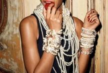 Jewelry  / by Jordana Stephens