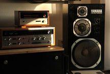 Sound - Speakers - Yamaha