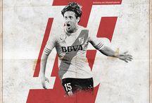 "River Plate ""Amor de mi vida"""