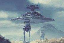 SW / Star Wars