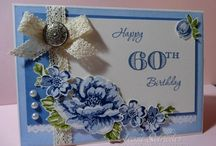 Stampin' Up! - Flowers & Blossoms