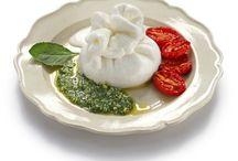 Foods of Puglia