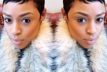 Chic Cuts / Hair cuts I'd get.  / by Charlette Smith-Coleman