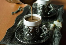 Drinks: Coffee