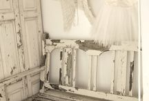 Shabby chic lux
