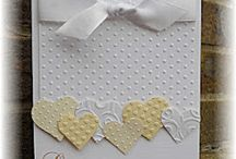 Wedding Cards Diy