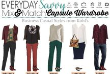 Clothes and Styling tipss