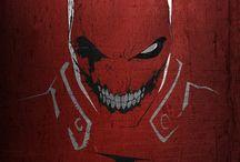 DC (Comics)