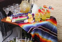 mexican themed party / by Melissa Aquino