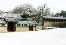 ทัวร์เกาหลี พระราชวังชางด็อก Changdeokgung Palace 창덕궁