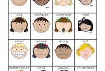 Bilingue emoções