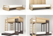 For the Home / inspirational spaces and products