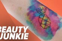 fake tatoeages