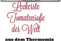 Thermomix-Kochen