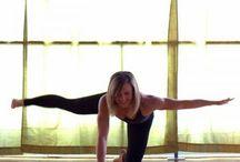 Jóga a cvičenie
