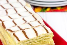 Napoleons French pasteries
