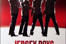 Jersey Boys / Greatest show on earth  / by Kim W