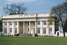 Puławy - Pałac Marynki
