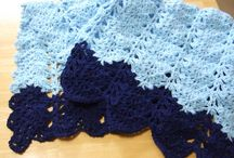 Crochet Afghans free patterns