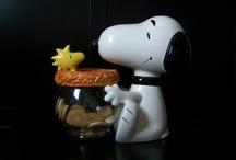 Design - Cookie jars