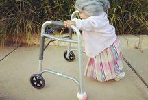 Halloween baby inspiratie