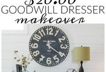 goodwill makeovers