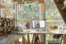 Home Office Deco