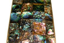 Abalone / by Kris Evenhouse-Olson