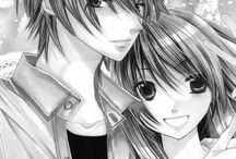 My OTP / Hikari and Kei from Special A