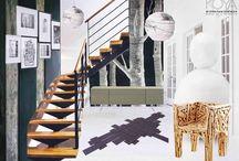 Planches ambiances par Koya Architecture