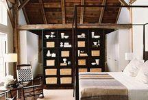 Books in Bedrooms