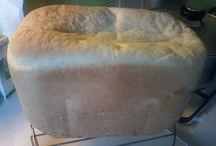 kenyérsütő gép
