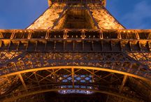 ♥ Parijs • France