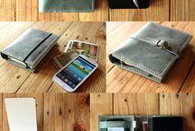 Sketchbook and Notetaking
