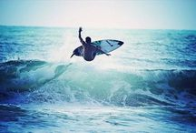 4e sec. Californie Surf