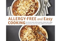 Cookbook Wheat Free/Dairy Free / Gluten Free, Dairy Free and Egg Free recipes (mostly egg free) to help my allergies. / by Gaylynn Robinson