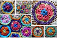 Crochet and Knitting / by Deb Skaggs