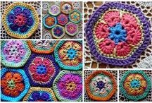 Crochet  / by Perla Molina