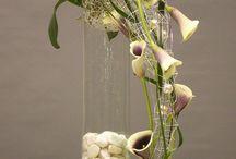 Floral Arrangements & Table Settings